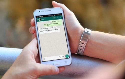 ¿Por qué se necesita certificar un chat de WhatsApp?
