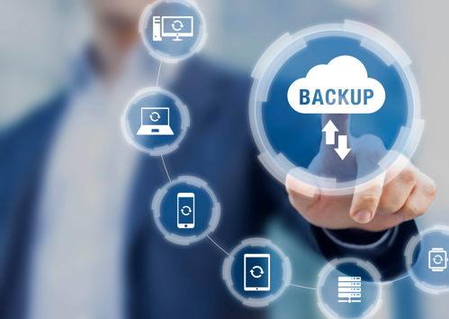 Backup: Copia de seguridad