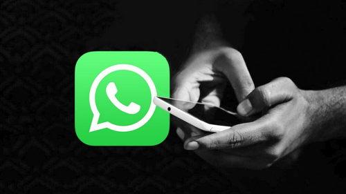 Conoce más sobre la estafa WhatsApp